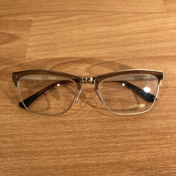 Tom Ford Accessories | Eyeglass Frames | Poshmark